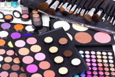 Make-up tools — Stock Photo