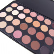 Foto de Stock  : Professional eyeshadows