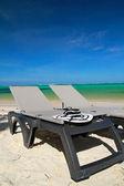 Apartamento paraíso caribeño — Foto de Stock