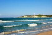 Vilda beach macao — Stockfoto