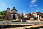 Altos de Chavon — Stock Photo