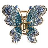 Jewelry butterfly — Stock Photo