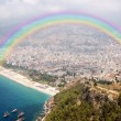 Alanya — Stock Photo #4122111