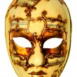 Stock Photo: Carnival mask from Venice Italy