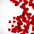 Valentine background - 