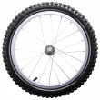 Bicycle wheel - Zdjcie stockowe