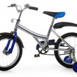 Stock Photo: Child bicycle