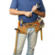 Ready for work — Stock Photo