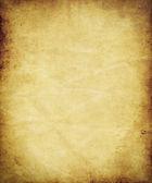 Papel de pergamino antiguo viejo — Foto de Stock
