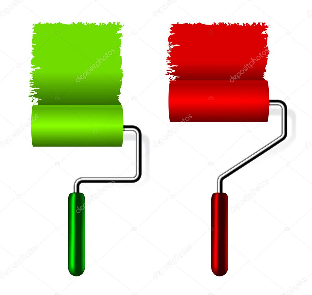 Paint Brushes And Rollers Prices