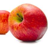 Red apples — Stock fotografie
