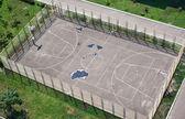 スポーツ地面 — ストック写真