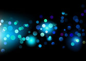 Lights dots — Stock Photo