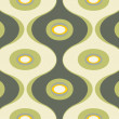 Wallpaper seamless Pattern — Stock Photo