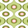 Wallpaper seamless Pattern - Stock fotografie