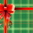 Stock Photo: Gift wrapping