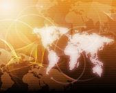 символ успешного бизнеса — Стоковое фото