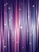 Abstract background with stars. — Stock Vector