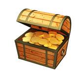 Treasures — Stock Photo