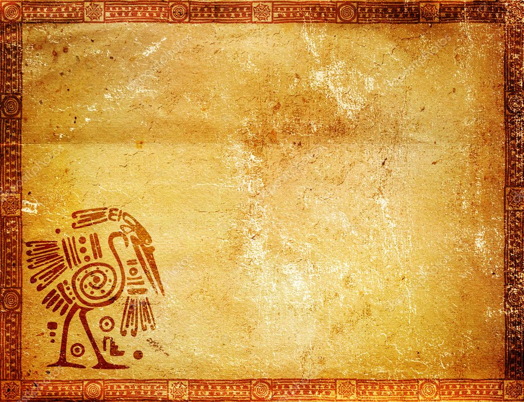American Indian traditional patterns — Stock Photo ...