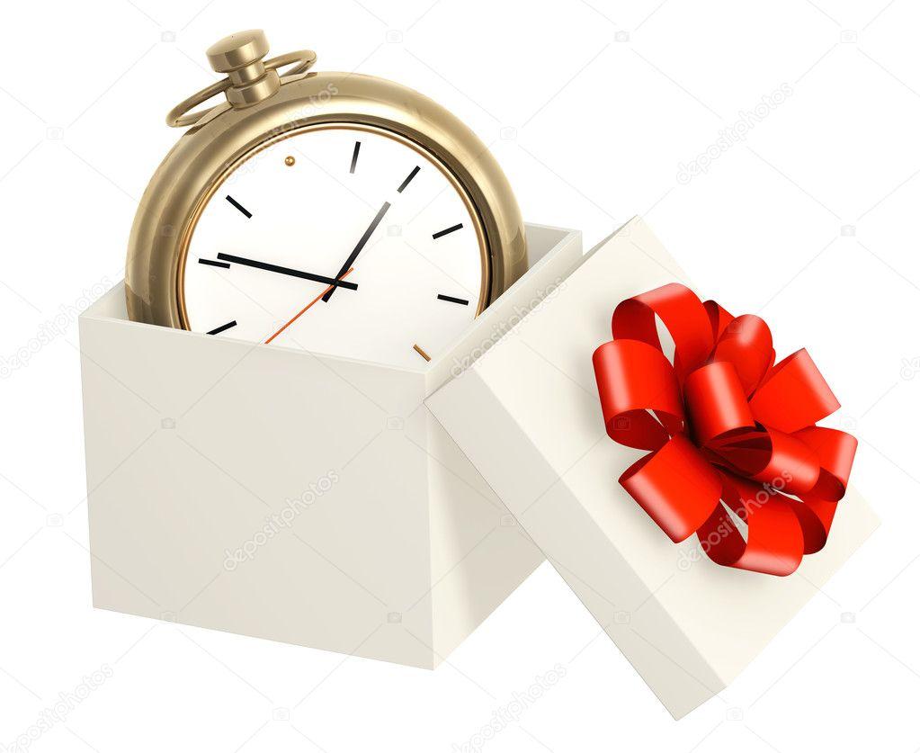 Подарок часы от любимой 64