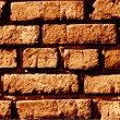 Vector brick wall — Stock Vector #5125612