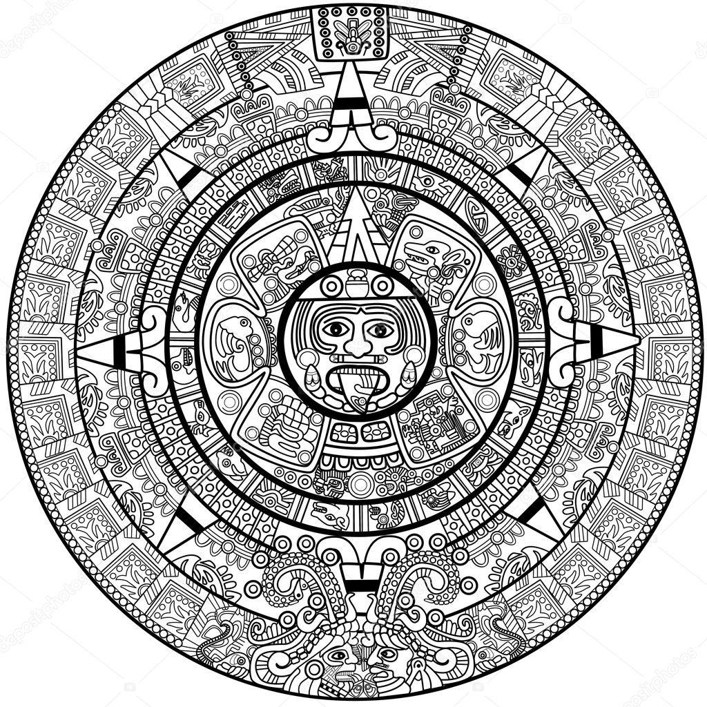 the aztec calendar above is an durch den beta-minus-zerfall entsteht aus dem ursprungselement  adaptation of the mayan calendar click ...