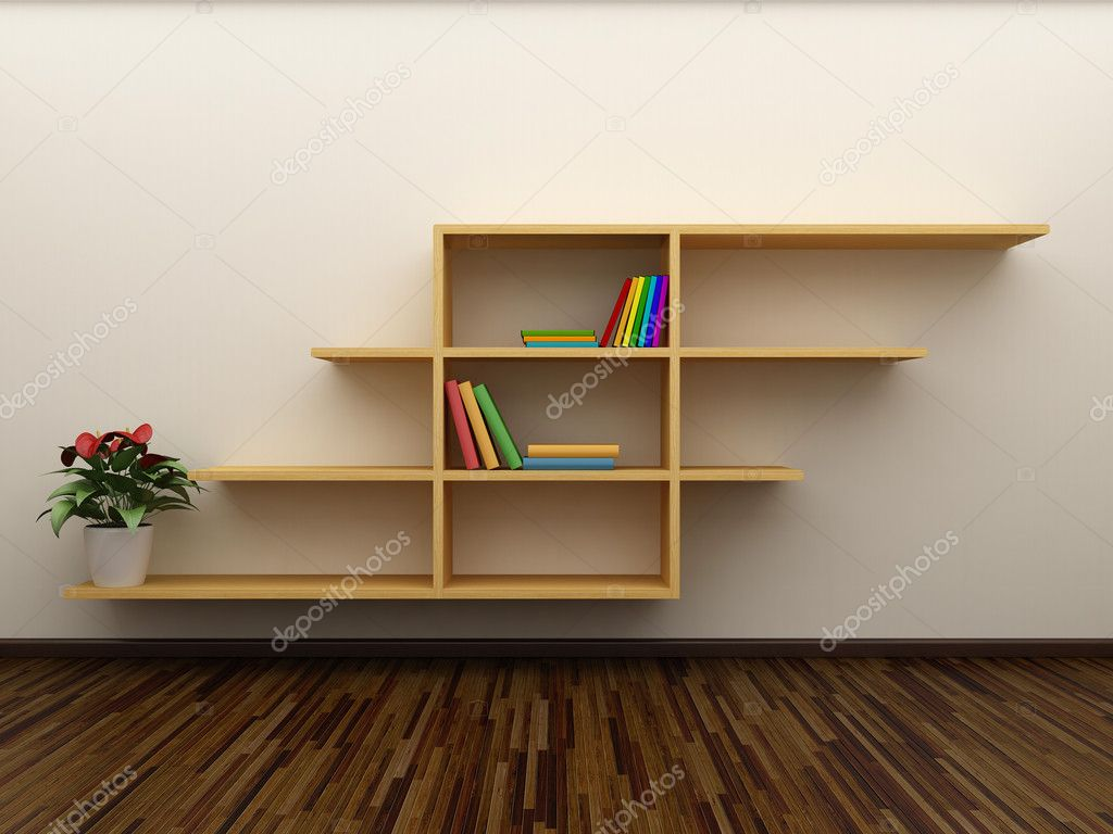 On The Wall Bookshelf 28 Images Wall Shelf For Books