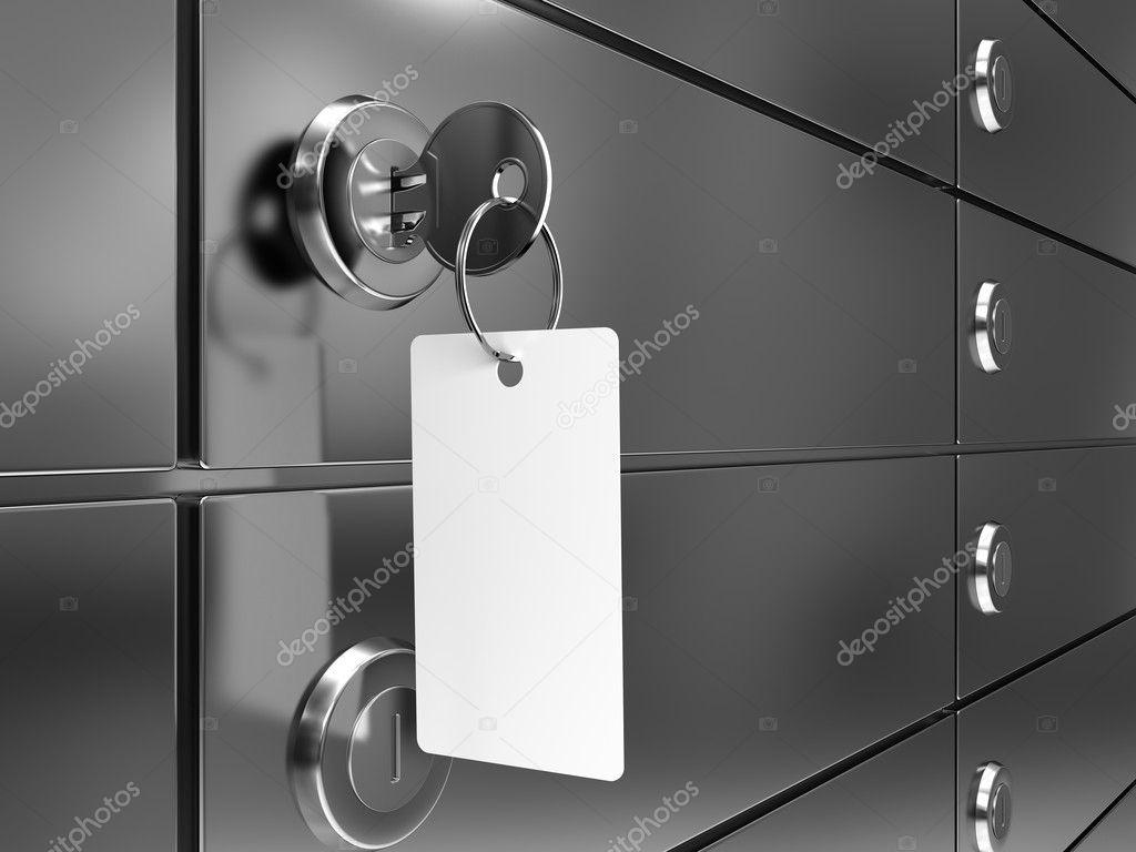 Ключи Для Deposit