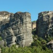 Holy Monastery of Great Meteoron,Meteora,Greece,Balkans — Foto Stock