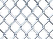 Chainlink çit — Stok fotoğraf