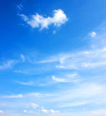 Tiny clouds — Stock Photo