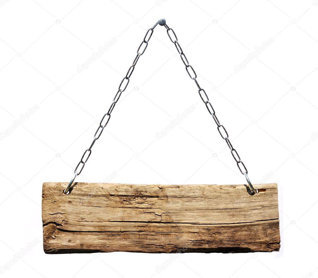 wood sign stock photo ale ks 4972293. Black Bedroom Furniture Sets. Home Design Ideas