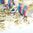 Confetti — Stock Photo #4138521