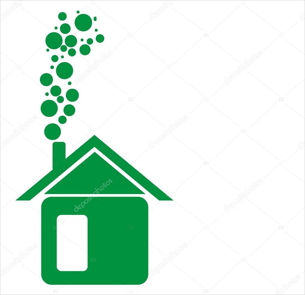 m房子 logo