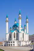 Qolsharif Mosque — Stockfoto