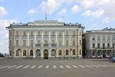 Museum building in Kazan — Stock Photo