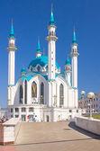 Qolsharif mosque — Zdjęcie stockowe