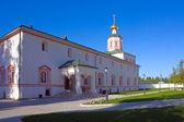 Iversky 修道院 — 图库照片