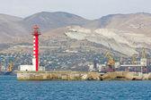 Faro — Foto Stock