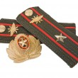 ������, ������: Shoulder strap of russian army