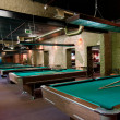 Billiard room — Stock Photo #4450221