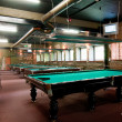 Billiard room — Stock Photo #4666795