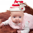 Sweet little baby — Stock Photo #4862289