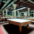 Billiard room — Stock Photo #4917732