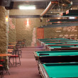 Billiard room — Stock Photo #4969668