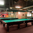 Billiard room — Stock Photo #5264089