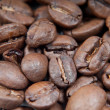 Stock Photo: Caffee beans