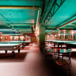 Billiard room — Stock Photo #5376380