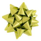 Groene ster te behalen — Stockfoto